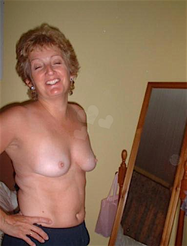 Doris42 (42) aus dem Kanton Zurich