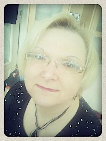 Doris48 (48) aus dem Kanton Basel-Land