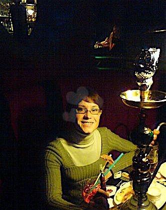 Dorit (29) aus dem Kanton Basel-Land