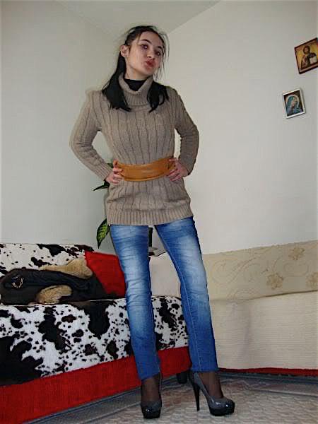 Dorli (25) aus dem Kanton Aargau
