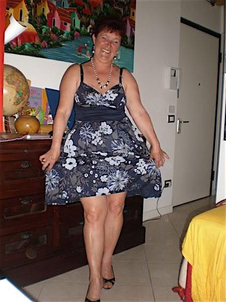 Dorothea53 (53) aus dem Kanton Basel-Stadt