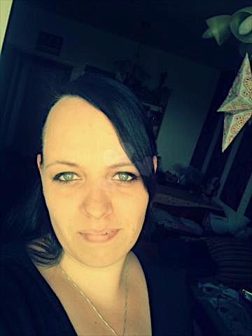 Dreamnina (24) aus dem Kanton Appenzell-Ausserrhoden