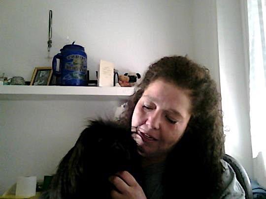 Dufina (27) aus dem Kanton Zürich