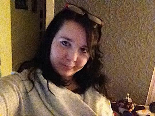 Edigna (29) aus dem Kanton Luzern