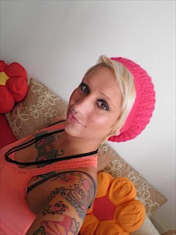 Editha (28) aus dem Kanton Luzern