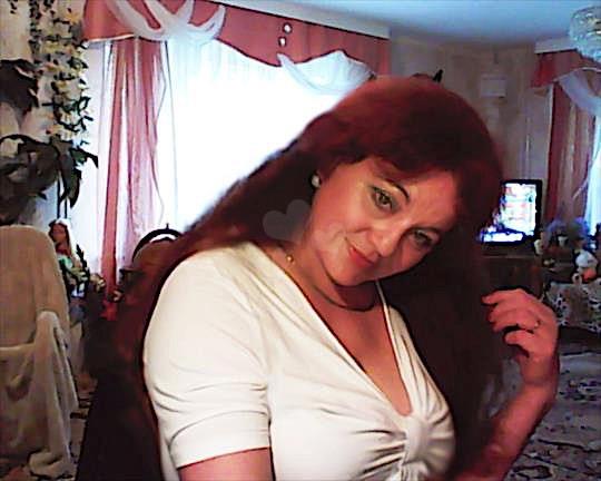 Elaine37 (37) aus dem Kanton Luzern