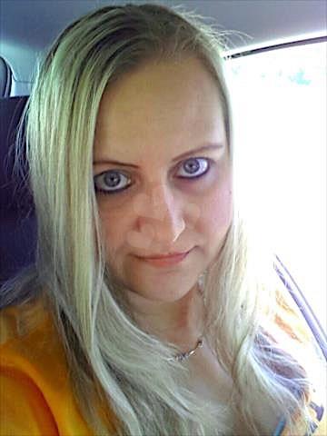 Elana (33) aus dem Kanton Uri