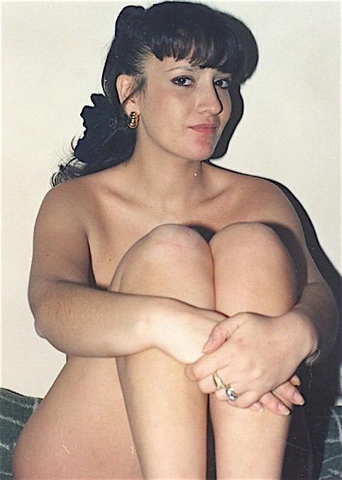 Elda (27) aus dem Kanton Aargau
