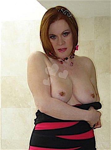 Elea (35) aus dem Kanton Aargau