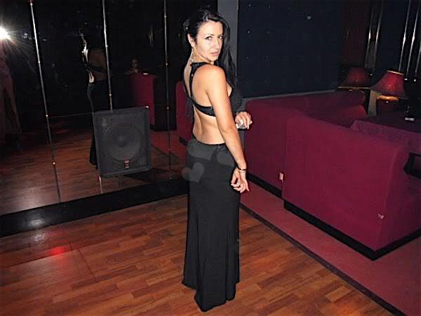 Eleonore (30) aus dem Kanton Basel-Stadt