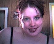 Elijana (26) aus dem Kanton Bern