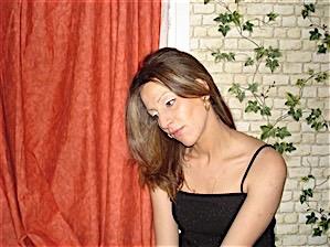 Elisa33 (33) aus dem Kanton Zürich