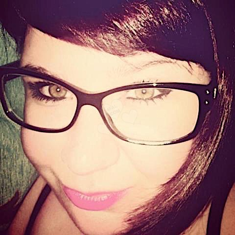 Elisann (25) aus dem Kanton Uri