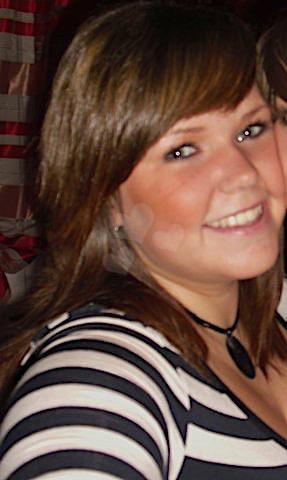Elizabeth (26) aus dem Kanton Bern