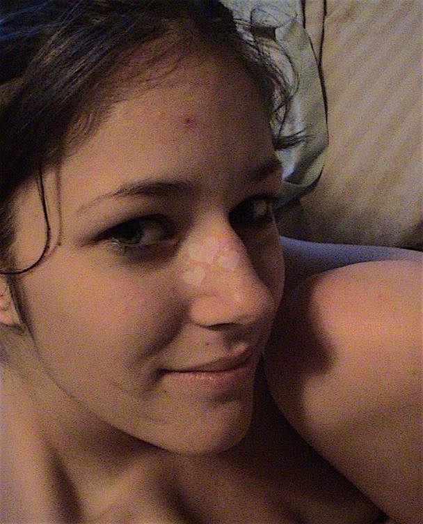 Elke23 (23) aus dem Kanton Zürich