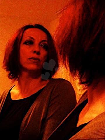 Ellinor (43) aus dem Kanton Zürich