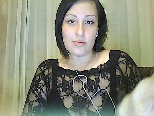 Elvira27 (27) aus dem Kanton Zürich