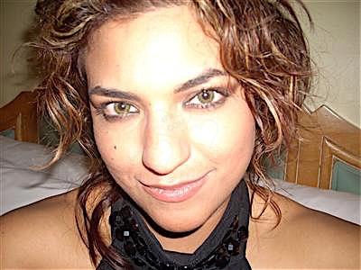 Elvira35 (35) aus dem Kanton Zürich