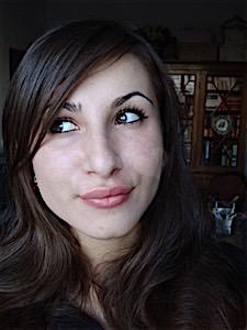 Emily25 (25) aus dem Kanton Zurich