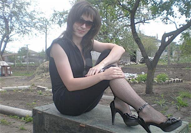 Emily30 (30) aus dem Kanton Zug