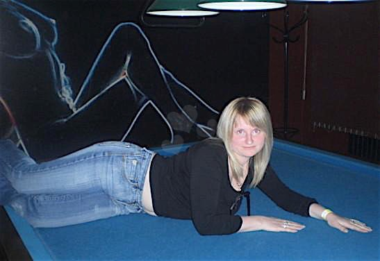 Erna29 (29) aus Steiermark