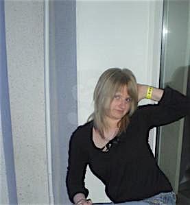 Erna29 (29) aus dem Kanton Appenzell