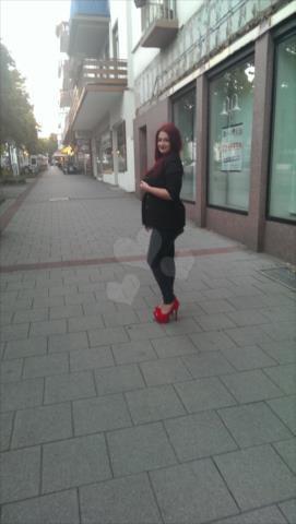 Esra25lu (25) aus dem Kanton Luzern