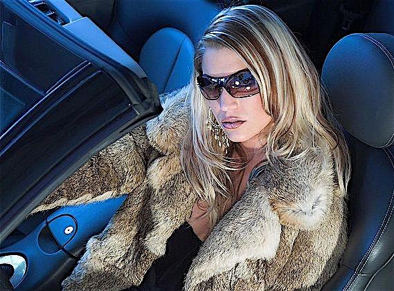 Estelle (36) aus Wien