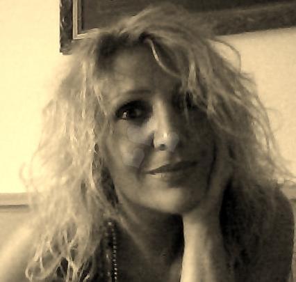 Ester (46) aus dem Kanton Wallis