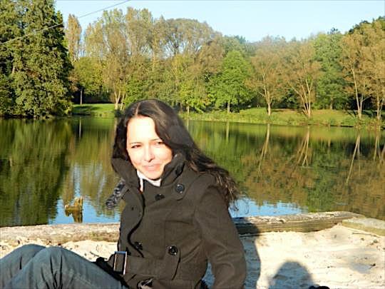 Esther36 (36) aus dem Kanton Zürich