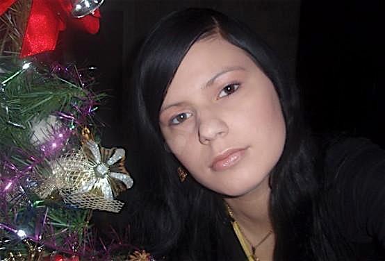 Eva26 (26) aus dem Kanton Steiermark