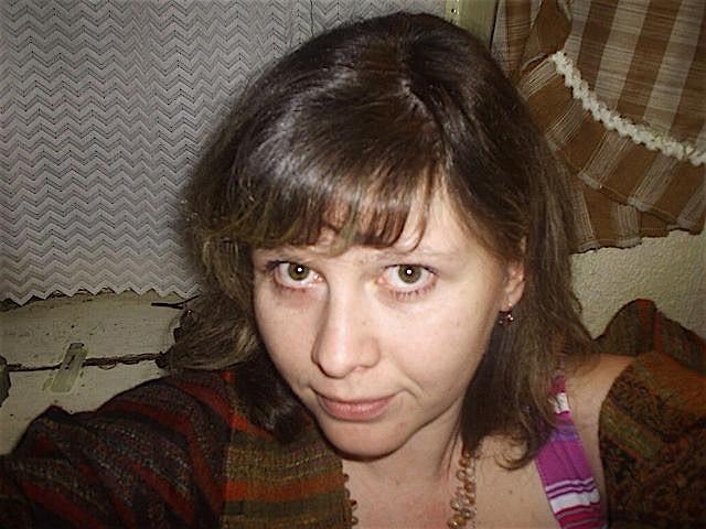 Eva30 (30) aus dem Kanton Vaud