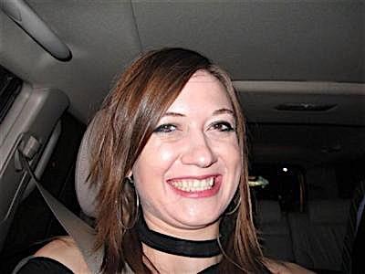 Evaline (25) aus dem Kanton Zürich
