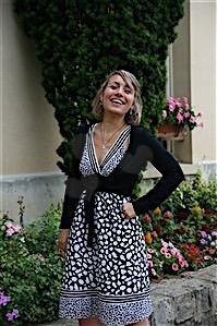 Evelina (30) aus dem Kanton Geneva