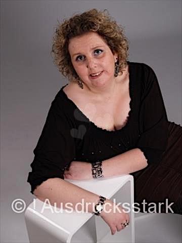 Fabiola (44) aus dem Kanton Luzern