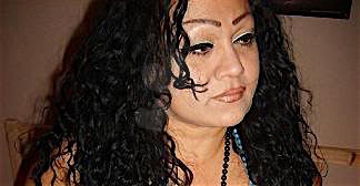 Fatma (34) aus dem Kanton Bern