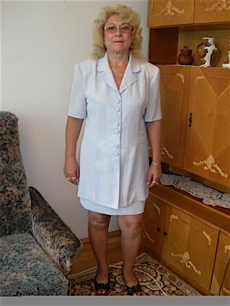 Fedra (41) aus dem Kanton Basel-Stadt