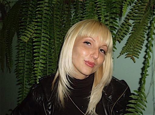 Felice (26) aus dem Kanton Luzern