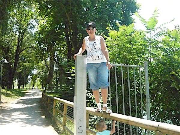 Felicia (25) aus dem Kanton Bern