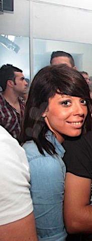 Felicia29 (29) aus dem Kanton Zürich