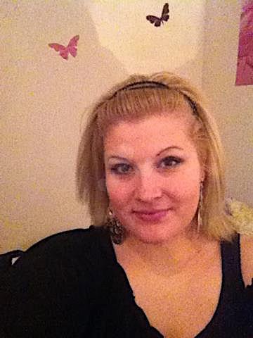 Ferdinanda (26) aus dem Kanton Genf