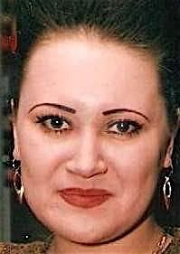 Fernanda (31) aus dem Kanton Bern