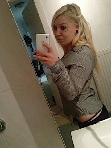 Filomena (23) aus dem Kanton Glarus