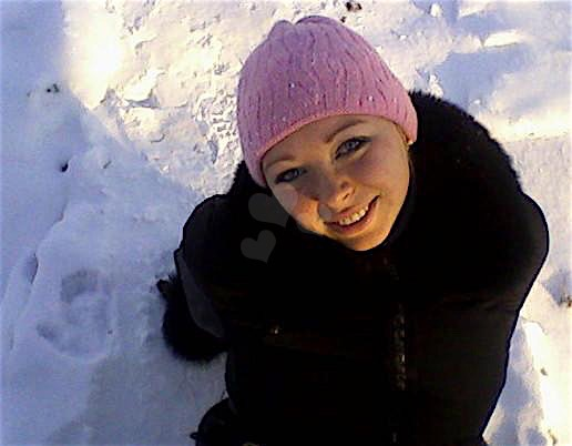Fiona (27) aus dem Kanton Graubünden