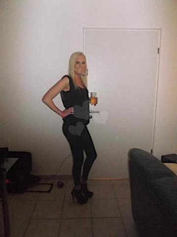 Fiore (27) aus dem Kanton Zürich