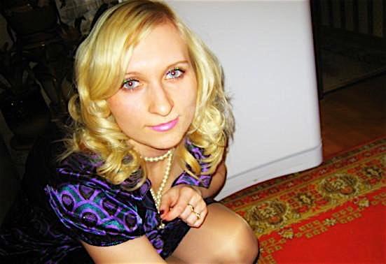 Fioretta (28) aus dem Kanton Basel-Stadt