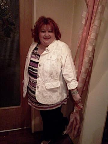 Florinda (45) aus dem Kanton Zürich
