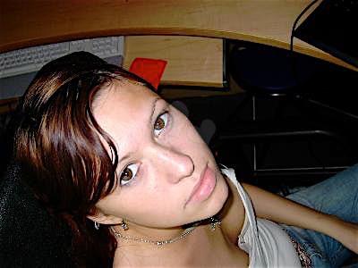 Fran (21) aus dem Kanton Basel-Land