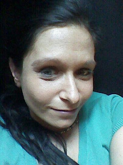 Frana (35) aus dem Kanton Bern