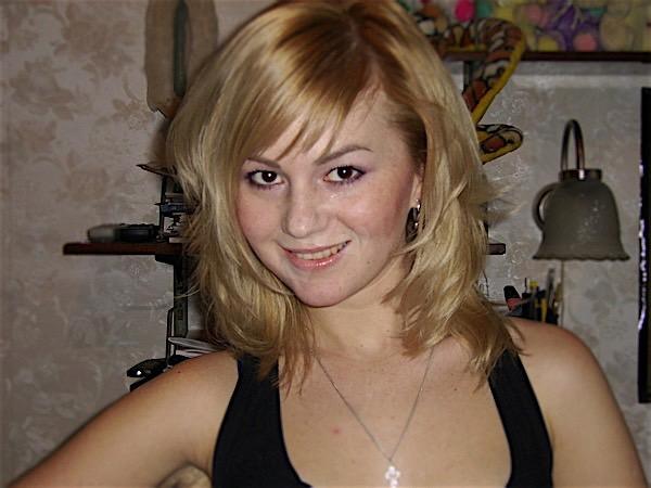 Franziska (23) aus dem Kanton Zurich